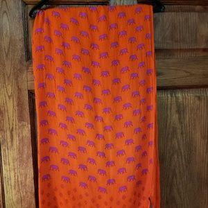 Stella & dot-scarf